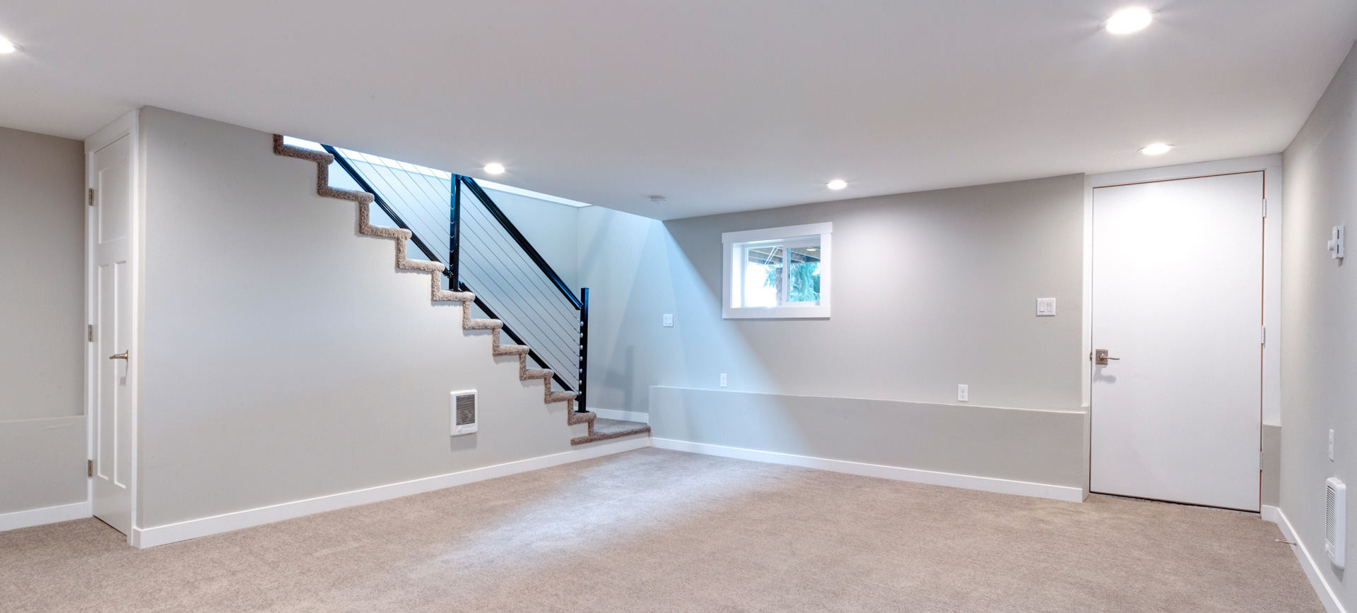 Fort Collins Basement Finishing & Remodeling Company